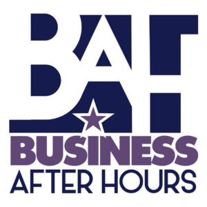 Billings Chamber Business After Hours Networking Event Logo