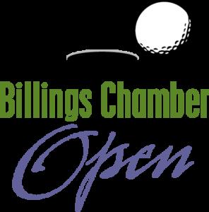 Billings Chamber Open Logo CMYK