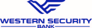 Western Security Bank 2014 long