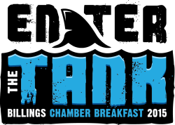 Enter the Tank - Billings Chamber Breakfast @ Metra Park | Billings | Montana | United States